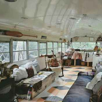 40 Best Interior RV Makeover Ideas (23)