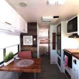 40 Best Interior RV Makeover Ideas (5)