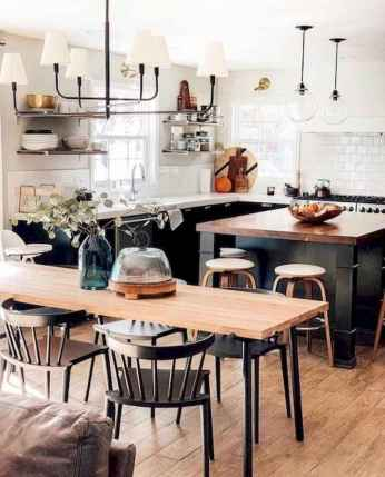 25 Best Fixer Upper Farmhouse kitchen Design Ideas (12)