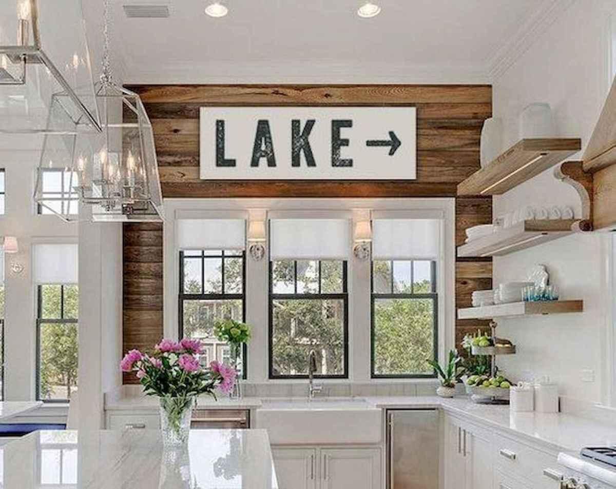 25 Best Fixer Upper Farmhouse kitchen Design Ideas (6)