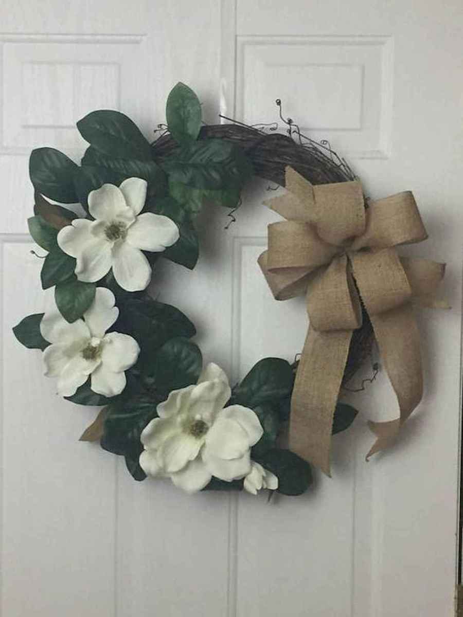 25 Easy DIY Valentines Wreath Ideas (42)