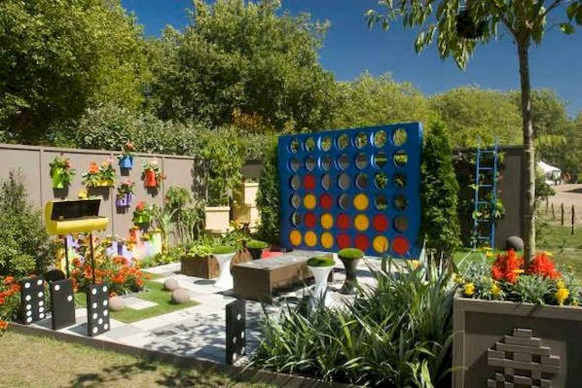 30 Fantastic Backyard Kids Ideas Play Spaces Design Ideas And Remodel (23)