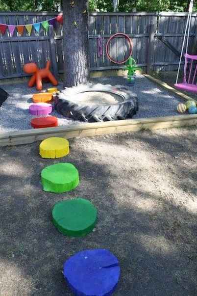 30 Fantastic Backyard Kids Ideas Play Spaces Design Ideas And Remodel (4)