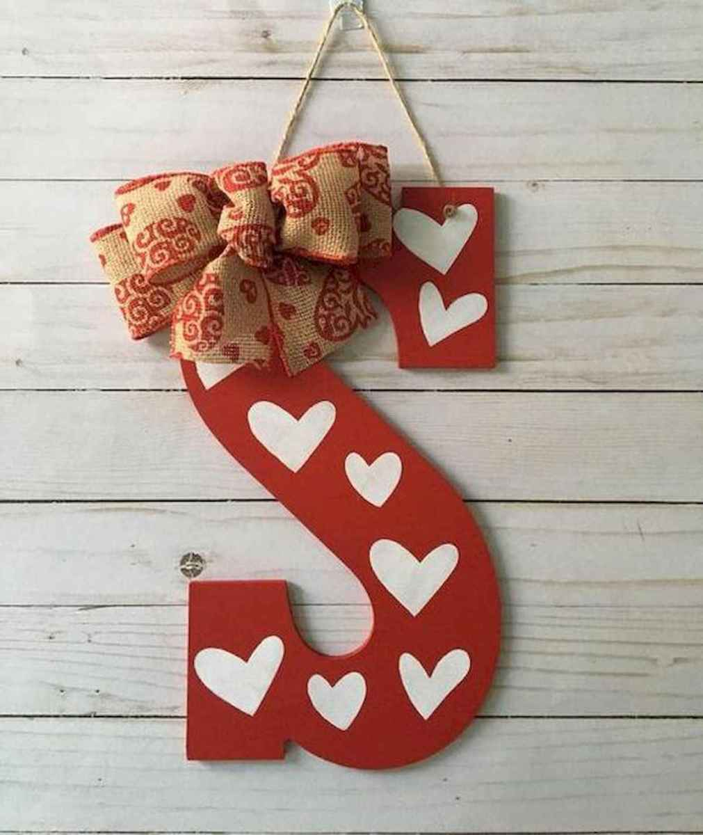 33 Best Beautiful Valentines Day Decorations Ideas (12)