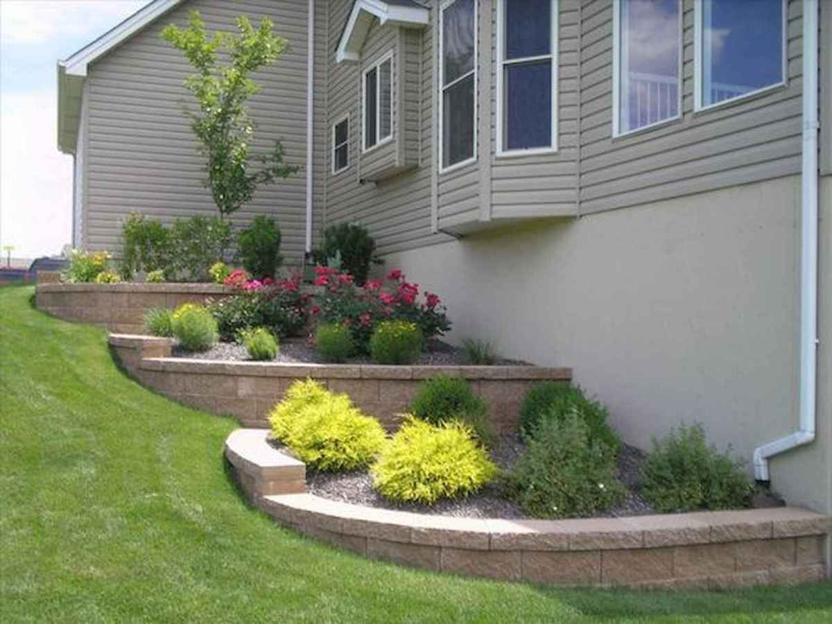 40 Cool Front Yard Garden Landscaping Design Ideas And Remodel (17)