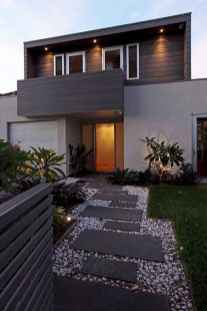 40 Cool Front Yard Garden Landscaping Design Ideas And Remodel (24)