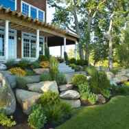40 Cool Front Yard Garden Landscaping Design Ideas And Remodel (26)