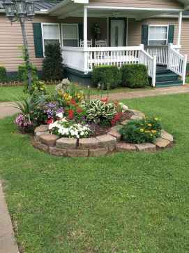 40 Cool Front Yard Garden Landscaping Design Ideas And Remodel (9)