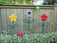 43 Creative DIY Garden Art Design Ideas And Remodel (12)