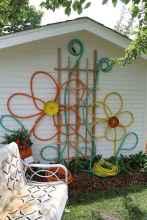 43 Creative DIY Garden Art Design Ideas And Remodel (2)