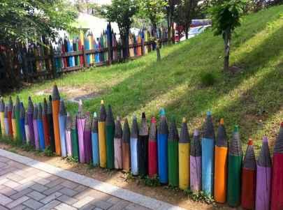 43 Creative DIY Garden Art Design Ideas And Remodel (23)