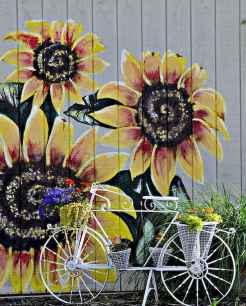 43 Creative DIY Garden Art Design Ideas And Remodel (32)