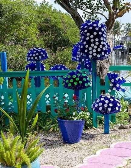 43 Creative DIY Garden Art Design Ideas And Remodel (42)
