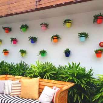 50 Amazing Vertical Garden Design Ideas And Remodel (18)