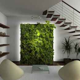 50 Amazing Vertical Garden Design Ideas And Remodel (37)
