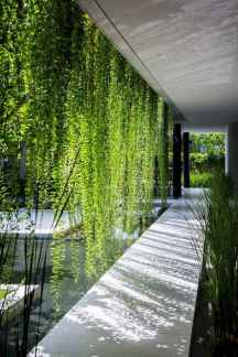 50 Amazing Vertical Garden Design Ideas And Remodel (7)