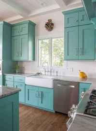 50 Best Kitchen Cabinets Design Ideas To Inspiring Your Kitchen (19)