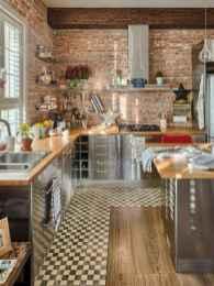 50 Best Kitchen Cabinets Design Ideas To Inspiring Your Kitchen (33)