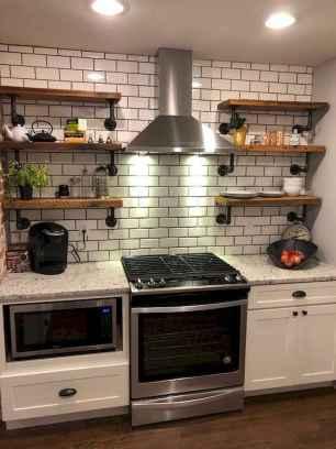 50 Best Kitchen Cabinets Design Ideas To Inspiring Your Kitchen (38)