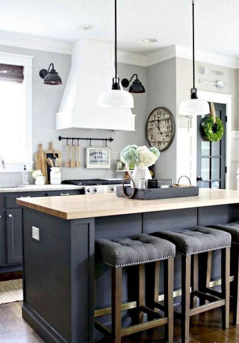 Kitchen Island Decorating Ideas.50 Best Modern Farmhouse Kitchen Island Decor Ideas 2