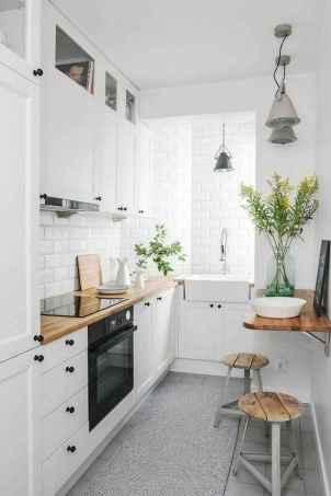 50 Best Small Kitchen Design Ideas And Decor (13)