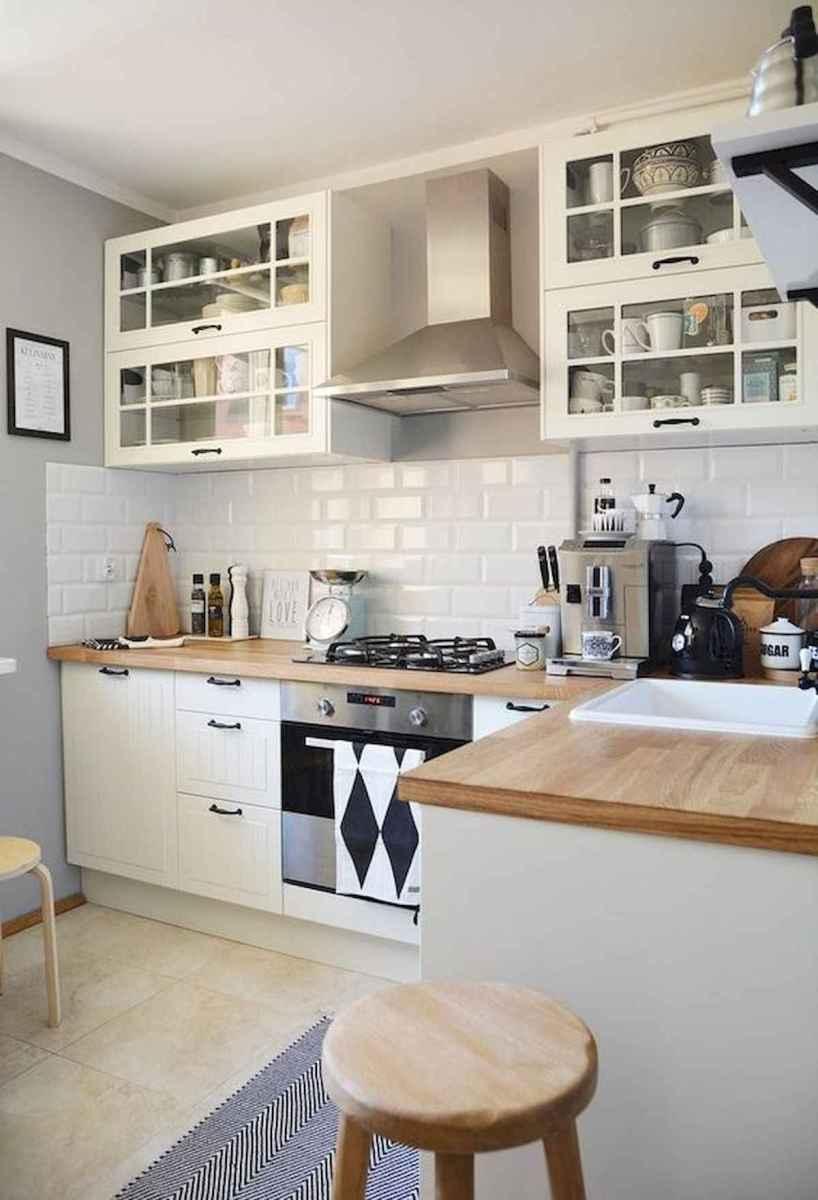 50 Best White Kitchen Design Ideas To Inspiring Your Kitchen (41)