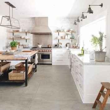 50 Best White Kitchen Design Ideas To Inspiring Your Kitchen (46)