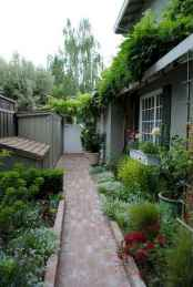 50 Fabulous Side Yard Garden Design Ideas And Remodel (13)
