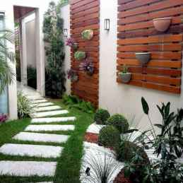 50 Fabulous Side Yard Garden Design Ideas And Remodel (14)