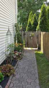 50 Fabulous Side Yard Garden Design Ideas And Remodel (27)