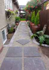 50 Fabulous Side Yard Garden Design Ideas And Remodel (29)