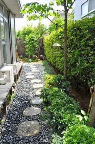 50 Fabulous Side Yard Garden Design Ideas And Remodel (34)