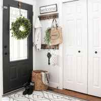 50 Stunning Farmhouse Entryway Design Ideas You Must Try In 2019 (14)