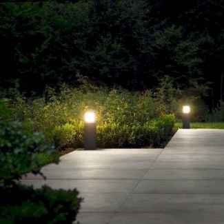55 Stunning Garden Lighting Design Ideas And Remodel (11)