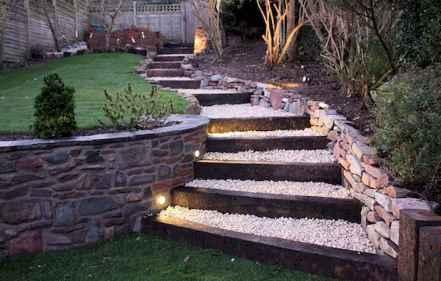 55 Stunning Garden Lighting Design Ideas And Remodel (31)