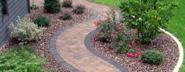 60 Awesome Garden Path and Walkway Ideas Design Ideas And Remodel (42)