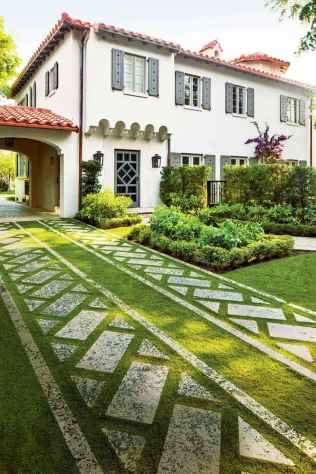 60 Awesome Garden Path and Walkway Ideas Design Ideas And Remodel (53)
