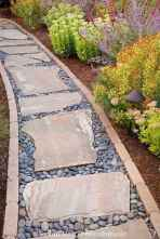 60 Awesome Garden Path and Walkway Ideas Design Ideas And Remodel (8)
