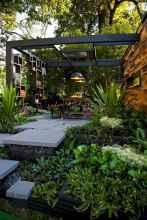 60 Beautiful Backyard Garden Design Ideas And Remodel (25)