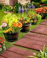 60 Beautiful Backyard Garden Design Ideas And Remodel (28)