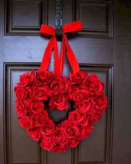 100 Easy DIY Valentines Decorations Ideas (109)