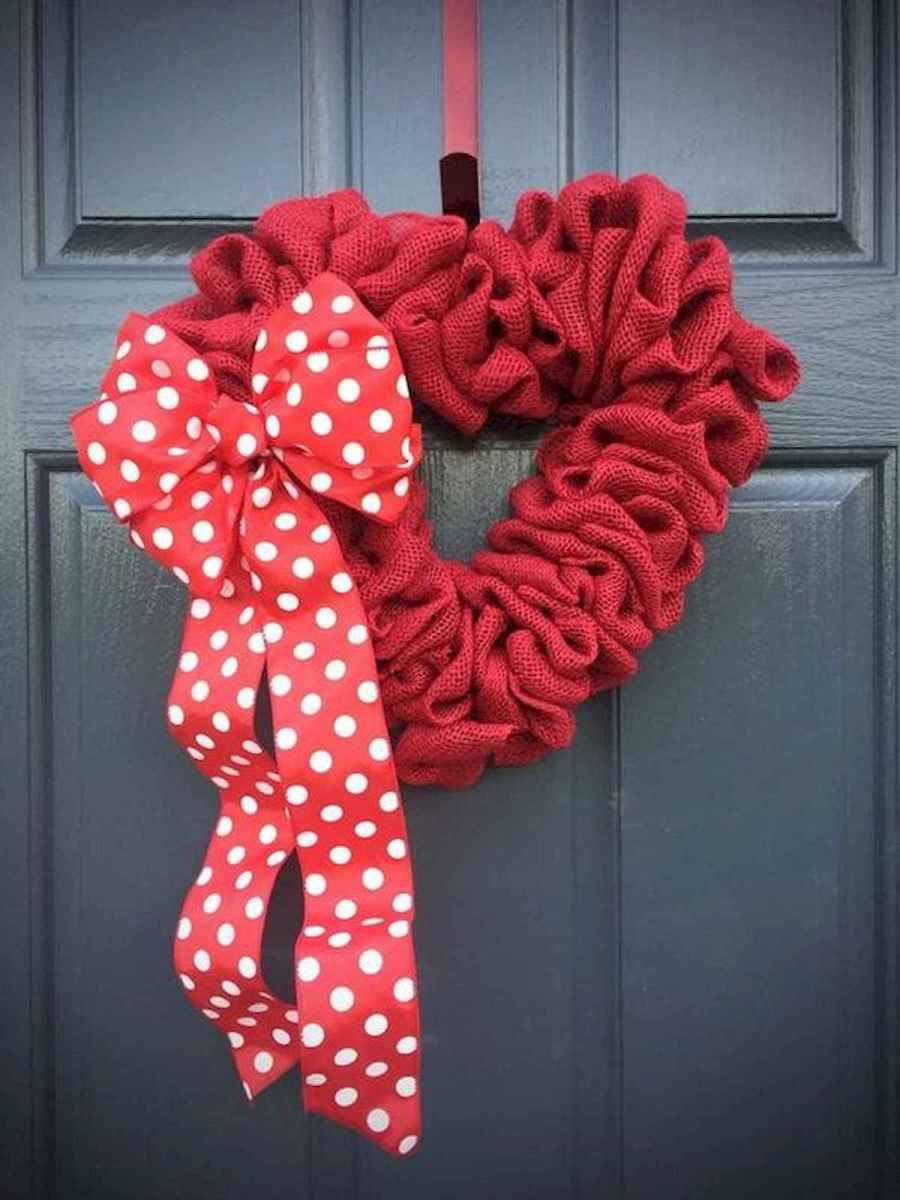 100 Easy DIY Valentines Decorations Ideas (11)