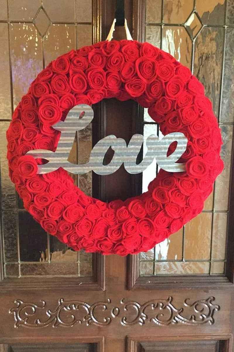 100 Easy DIY Valentines Decorations Ideas (2)