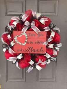 100 Easy DIY Valentines Decorations Ideas (32)
