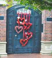 100 Easy DIY Valentines Decorations Ideas (4)