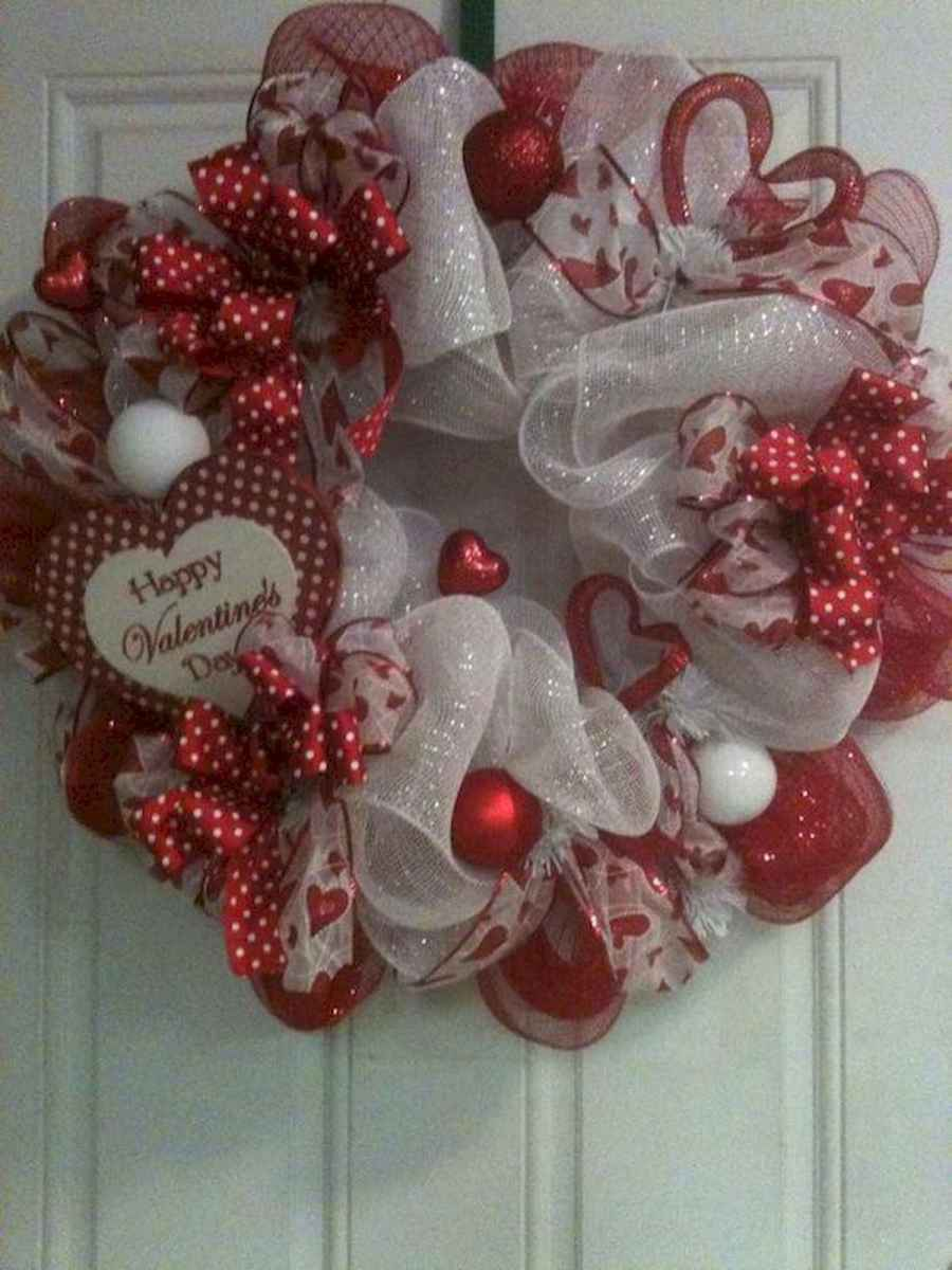 100 Easy DIY Valentines Decorations Ideas (5)