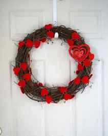 100 Easy DIY Valentines Decorations Ideas (71)
