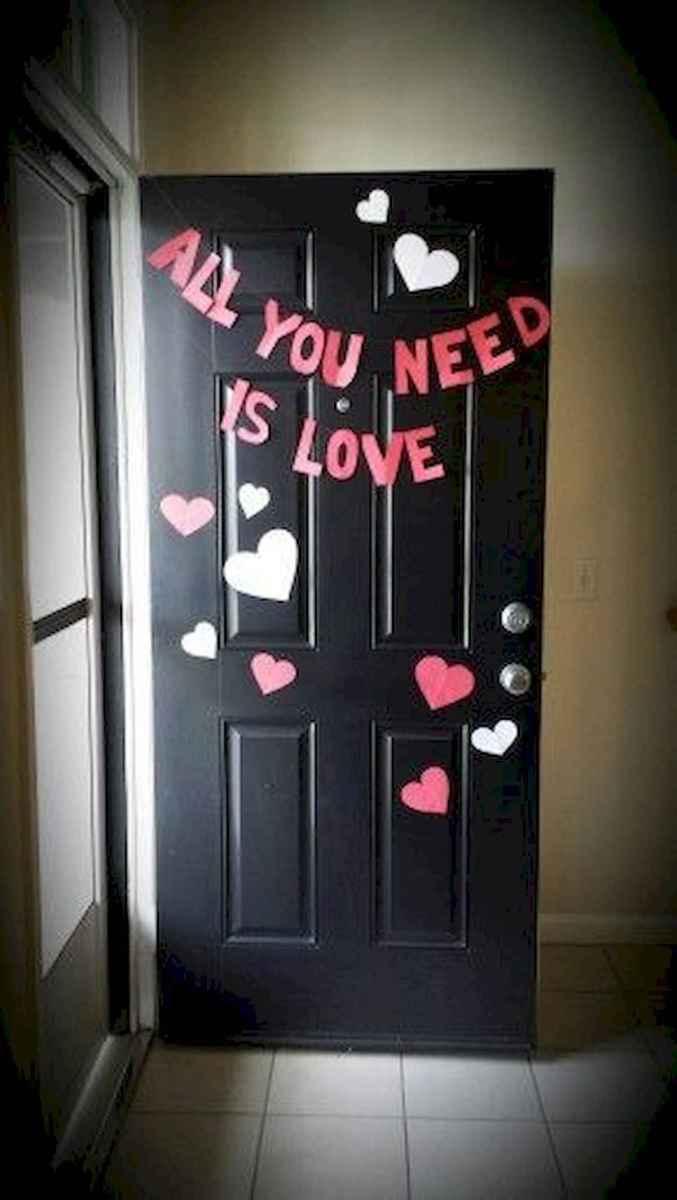 100 Easy DIY Valentines Decorations Ideas (79)