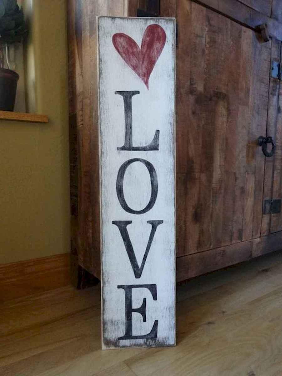 100 Easy DIY Valentines Decorations Ideas (8)