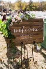 44 Stunning Backyard Wedding Decor Ideas On A Budget (1)
